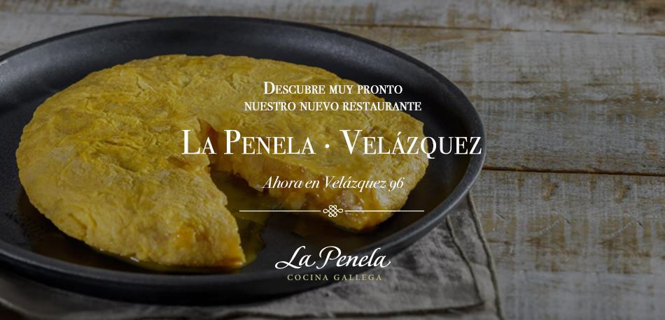 La Penela · Cocina Tradicional de Galicia y Pazos para Bodas y Eventos